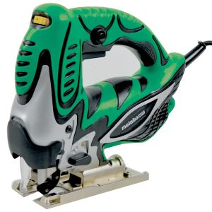 Scie sauteuse vitesse variable 5.8A Metabo
